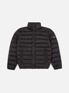 Tommy Hilfiger - TJ Essential Filled Jacket, Tommy Black