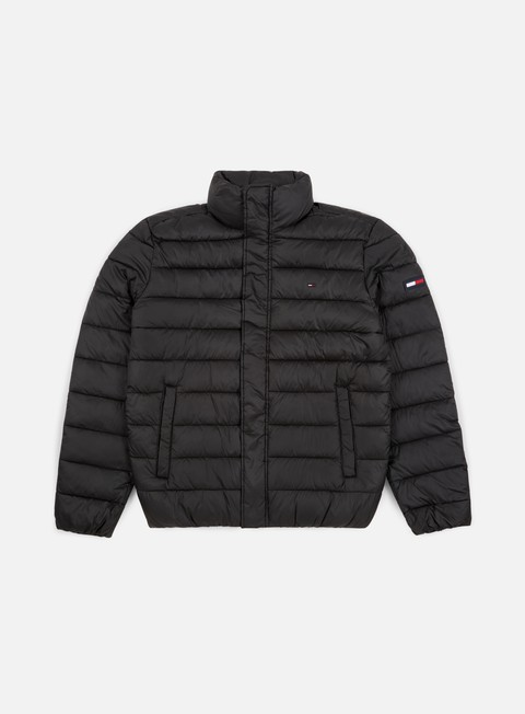 Outlet e Saldi Giacche Invernali Tommy Hilfiger TJ Essential Filled Jacket