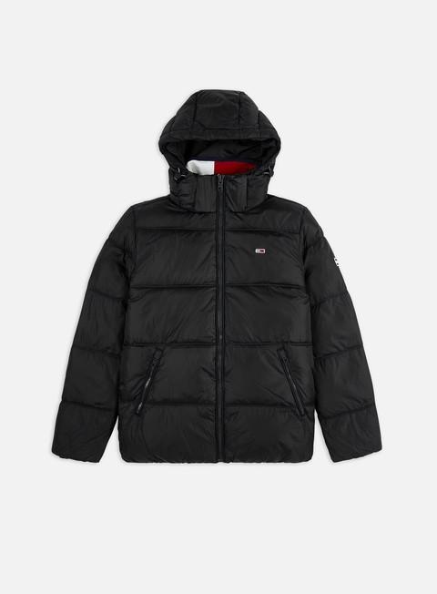 Down Jackets Tommy Hilfiger TJ Essential Poly Jacket