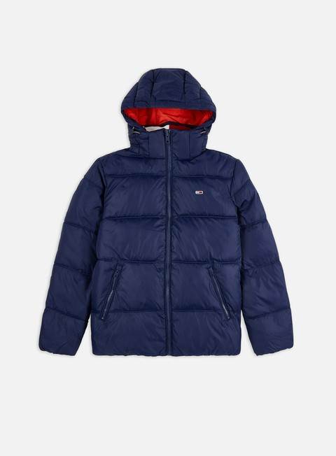 Winter Jackets Tommy Hilfiger TJ Essential Poly Jacket