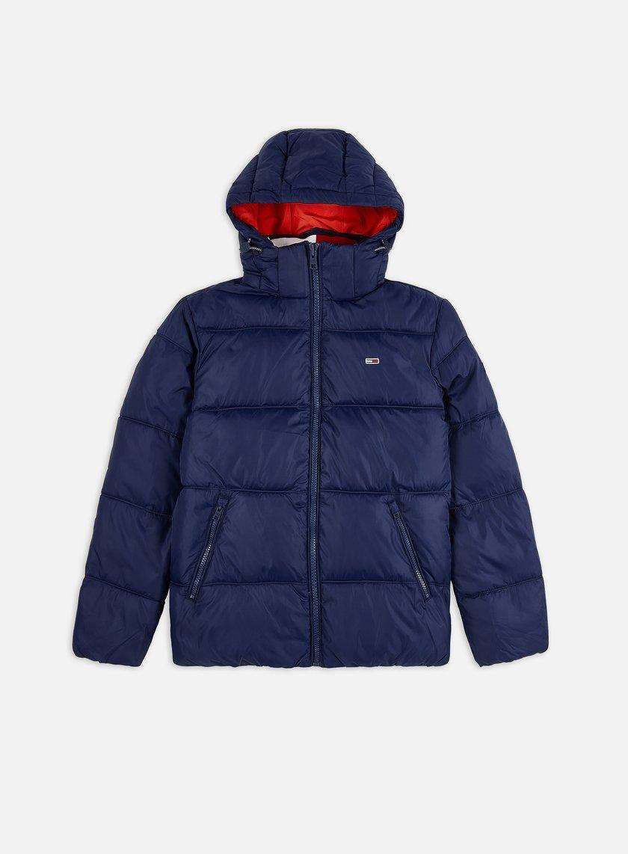 Tommy Hilfiger TJ Essential Poly Jacket