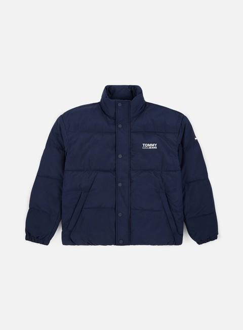 Giacche Invernali Tommy Hilfiger TJ Essential Puffa Jacket