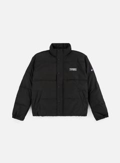 Tommy Hilfiger - TJ Essential Puffa Jacket, Tommy Black