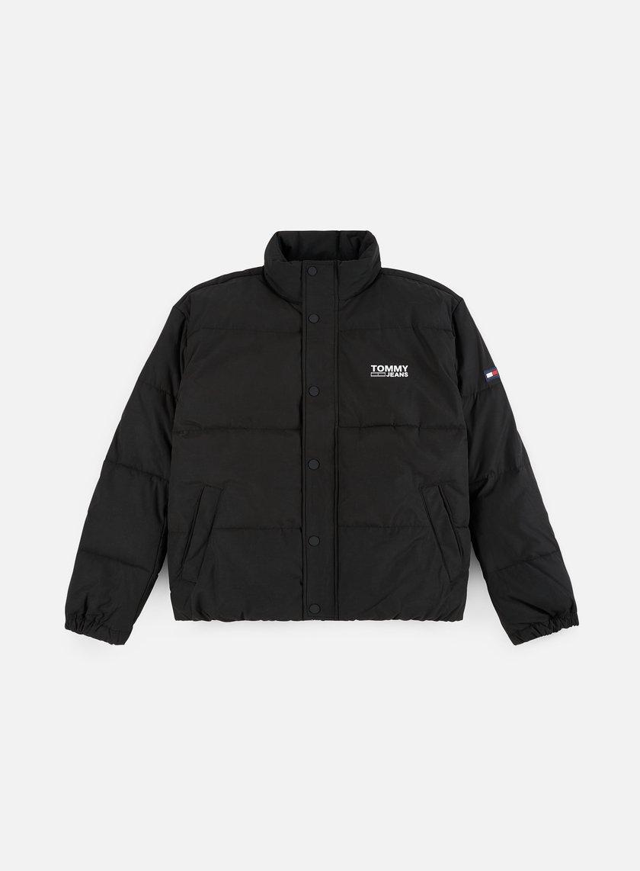 Tommy Hilfiger TJ Essential Puffa Jacket