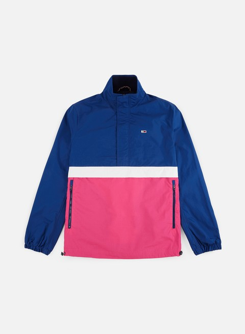 Tommy Hilfiger TJ Lightweight Pop Jacket
