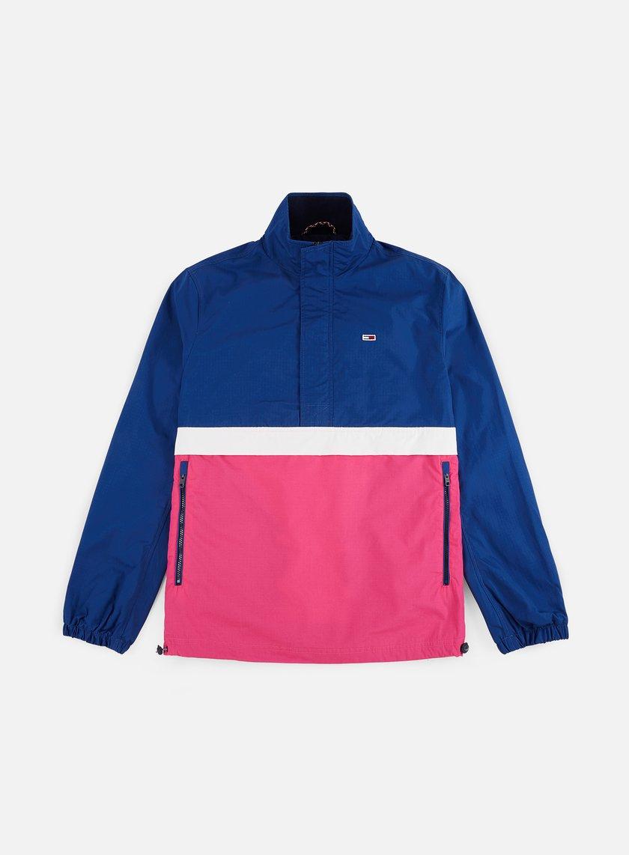 Tommy Hilfiger TJ Lightweight Pop Jacket