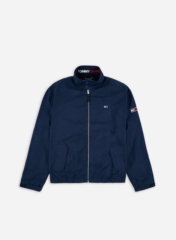 Tommy Hilfiger TJ Modern Harrington Jacket