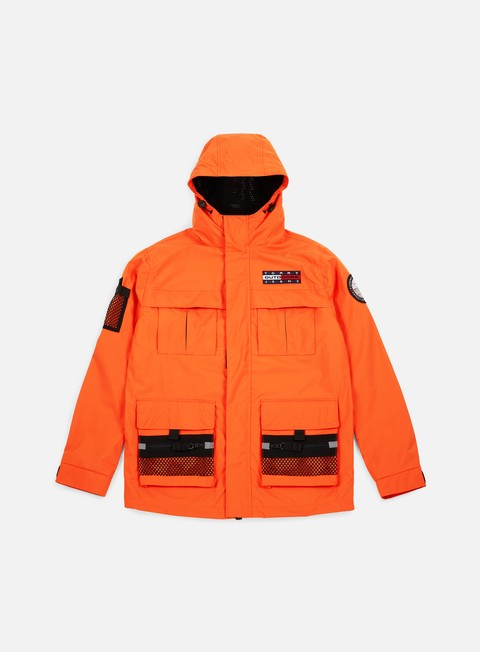 Intermediate Jackets Tommy Hilfiger TJ Outdoors Jacket