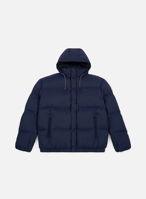 Down Jackets Tommy Hilfiger TJ Oversize Down Jacket