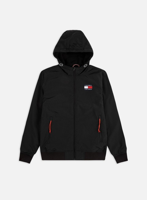 Outlet e Saldi Giacche Intermedie Tommy Hilfiger TJ Padded Nylon Jacket