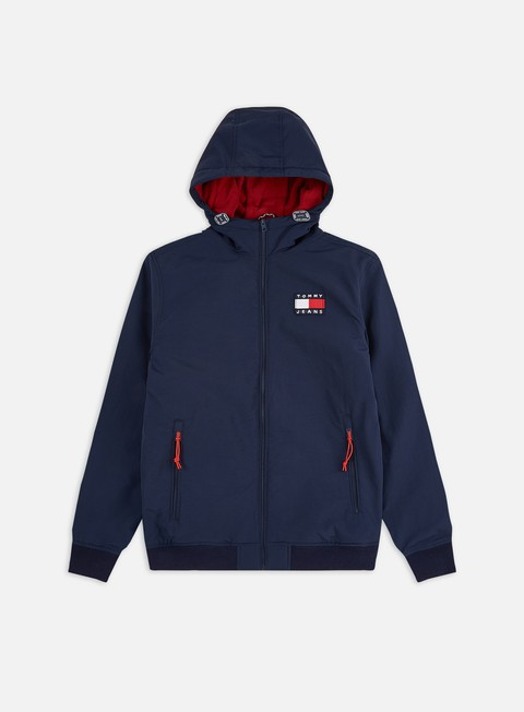 Sale Outlet Intermediate Jackets Tommy Hilfiger TJ Padded Nylon Jacket