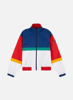 Tommy Hilfiger TJ Pieced Jacket