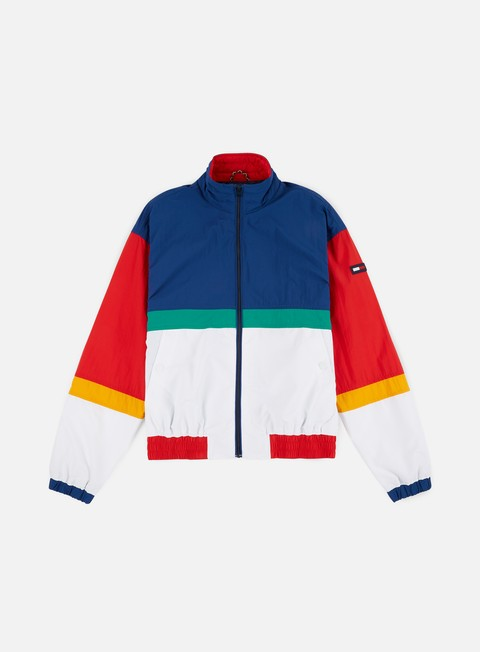 Light Jackets Tommy Hilfiger TJ Pieced Jacket