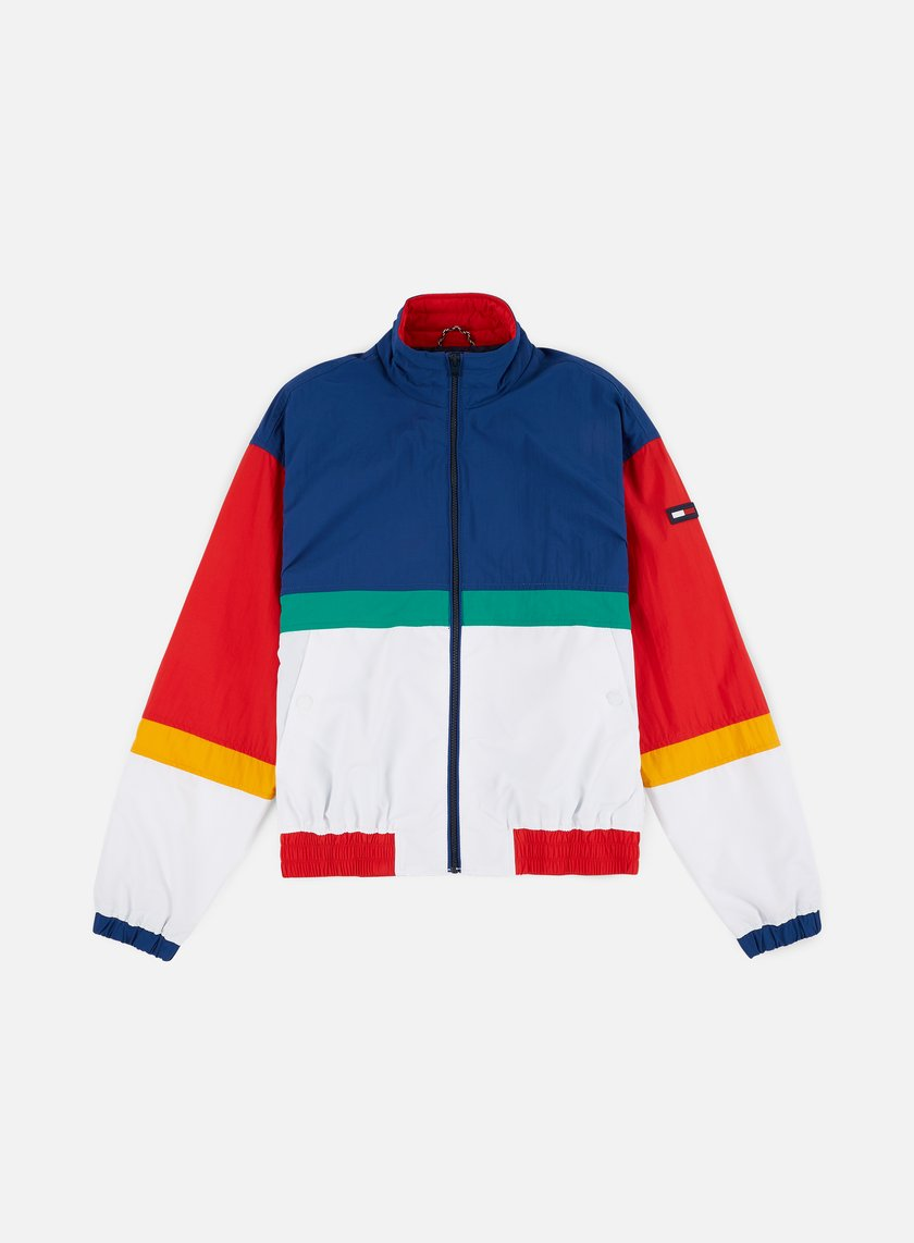 Tommy Hilfiger TJ Pieced Jacket