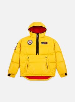 Tommy Hilfiger TJ Popover Puffer Jacket