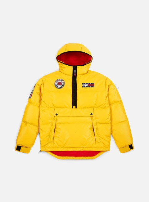 huge discount 5b283 81b3b TJ Popover Puffer Jacket
