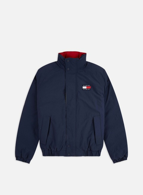 Sale Outlet Intermediate Jackets Tommy Hilfiger TJ Retro Jacket