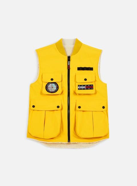 Vest Jackets Tommy Hilfiger TJ Reversible Vest