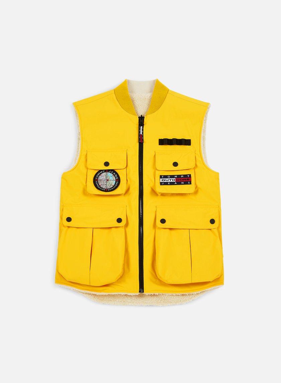 fc6cd9074 TJ Reversible Vest