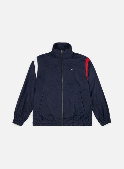 giacche tommy hilfiger tj tommy classics jacket black iris
