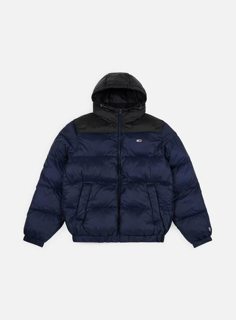 Giacche Invernali Tommy Hilfiger TJ Tommy Classics Puffa Jacket