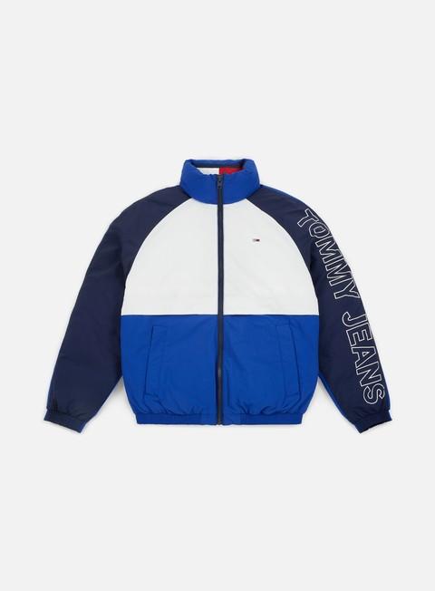 Giacche Invernali Tommy Hilfiger TJ Tommy Classics Retro Jacket
