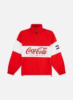 Tommy Hilfiger TJ Tommy x Coca Cola Jacket