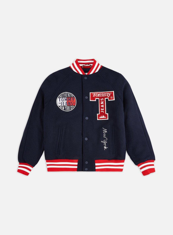 Tommy Hilfiger TJ Varsity Jacket