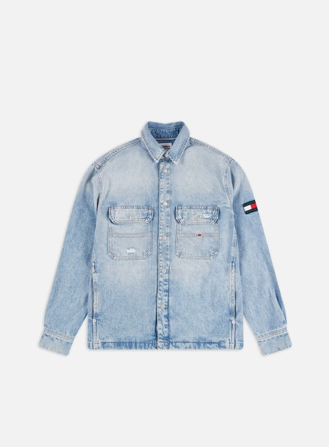 Tommy Hilfiger Worker Shirt Jacket