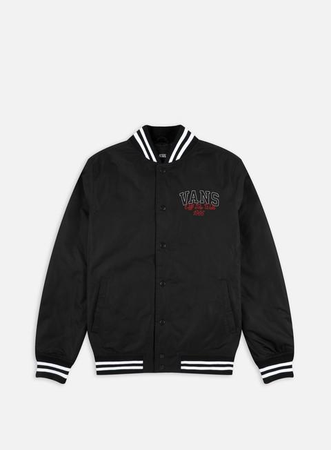 Vans 66 Champs Varsity Jacket