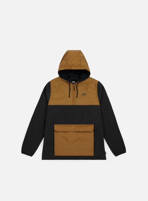 Intermediate Jackets Vans Chadbourne Jacket