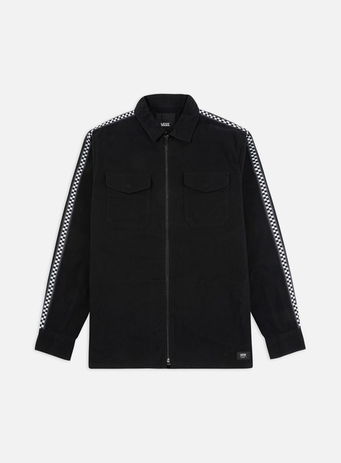 Vans Checker Point LS Jacket