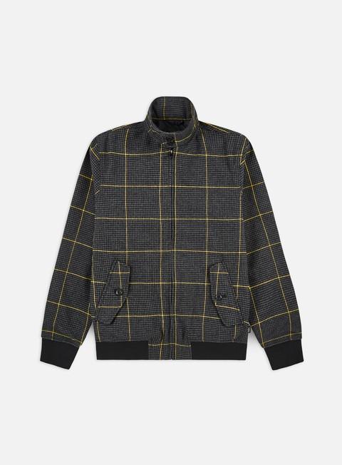 Bomber Vans Doral Jacket