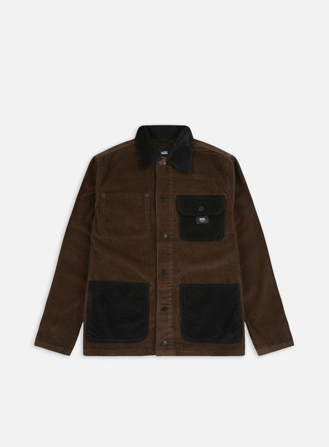 Vans Drill Chore Corduroy Coat Jacket
