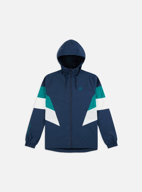 Light Jackets Vans Eastside Windbreaker