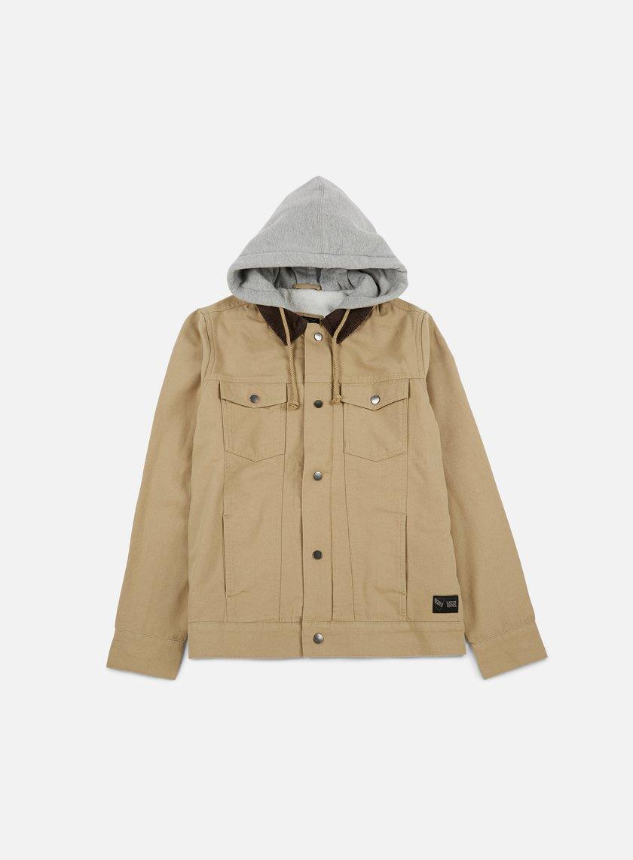 Vans Edict II Jacket