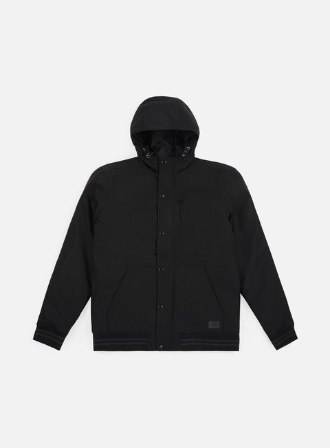 Intermediate Jackets Vans Fieldbrook MTE Jacket