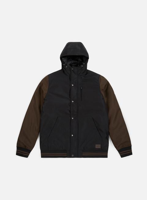 vans giacche