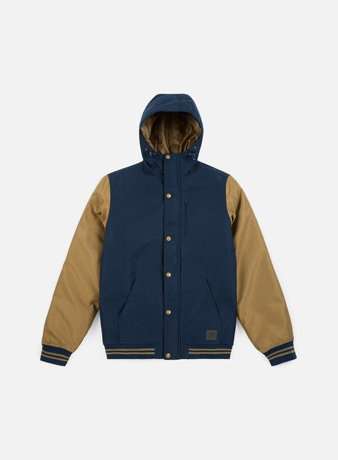 Vans Fieldbrook MTE Jacket