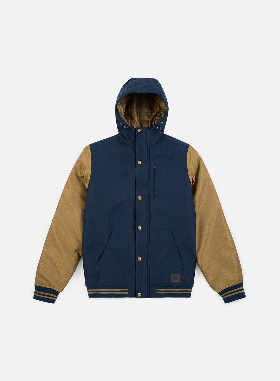 b998ae9aa8 VANS Fieldbrook MTE Jacket € 80 Intermediate Jackets