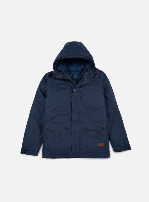 Winter Jackets Vans Flintridge MTE Jacket