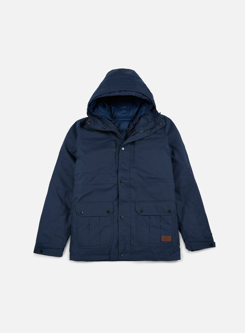 Vans - Flintridge MTE Jacket, Dress Blues