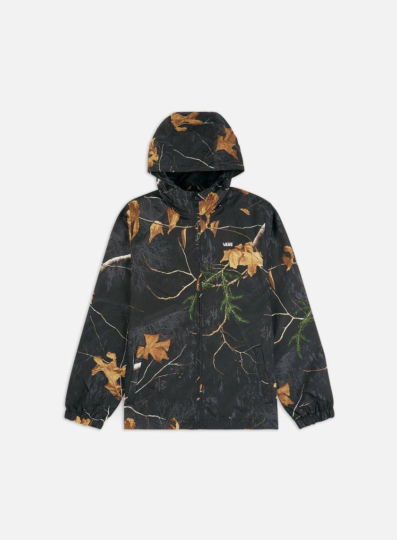 Vans Garnett Jacket