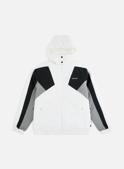 Vans Hi-Point Blocked Sport Jacket