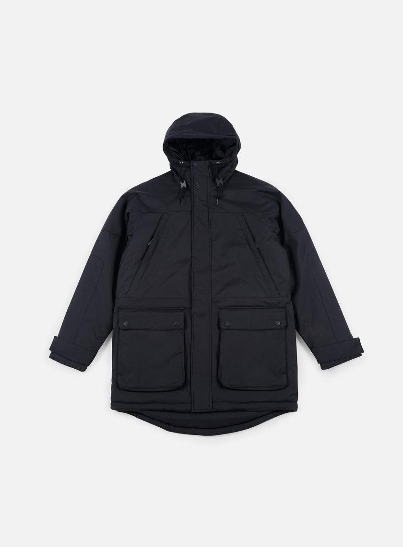 giacche invernali vans