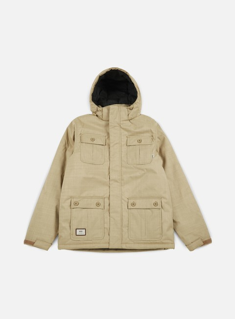 Hooded Jackets Vans Mixter II Jacket
