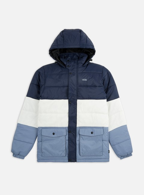 Sale Outlet Winter Jackets Vans MTE Burns Jacket