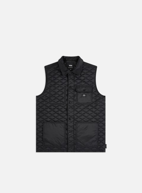 Sale Outlet Intermediate Jackets Vans MTE Drill Chore Vest