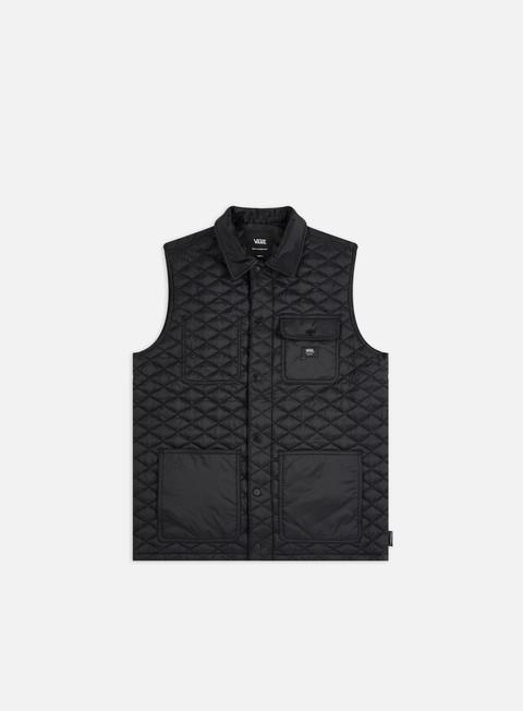 Sale Outlet Intermediate Jackets Vans MTE Drill Chore Vest