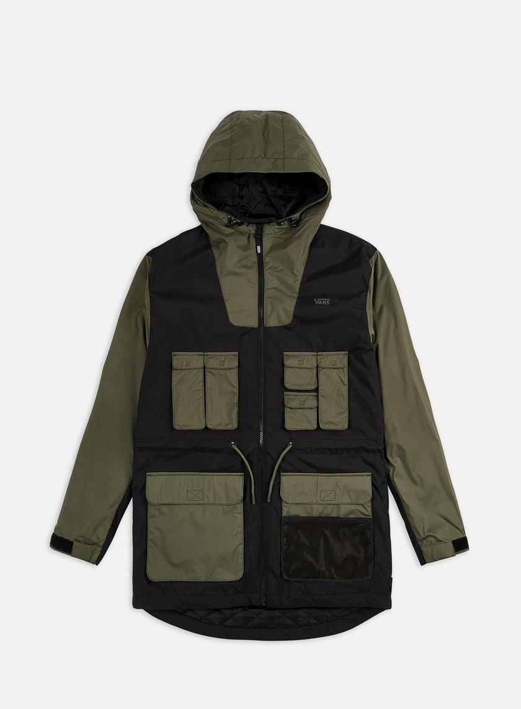 Vans MTE Scottsdale Jacket